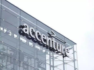 Accenture to buy German firm umlaut to scale engineering services