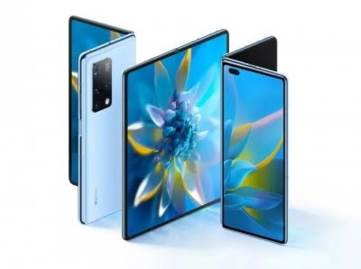 45% of all smartphones to be sold in 2022 will have OLED display