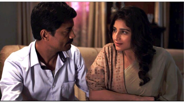 Ashish Pant's 'Uljhan/The Knot to have Asia premiere at SIFF
