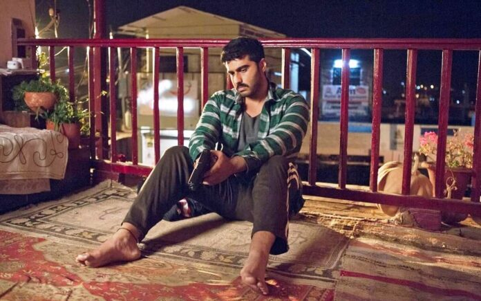 Arjun Kapoor: Film sets are the best classrooms