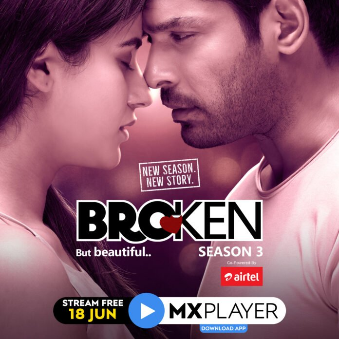 Sidharth Shukla and Sonia Rathee starrer Broken But Beautiful 3 to stream on this platform