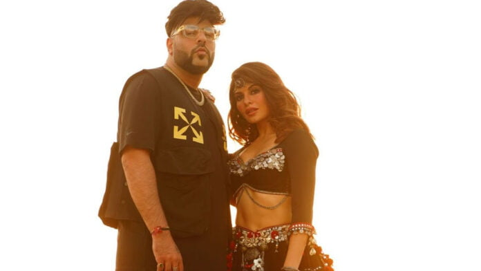 Badshah: Truly believe in magic of India, especially its music