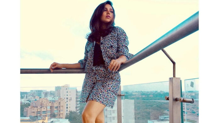 Bhumi Pednekar is thankful to her parents