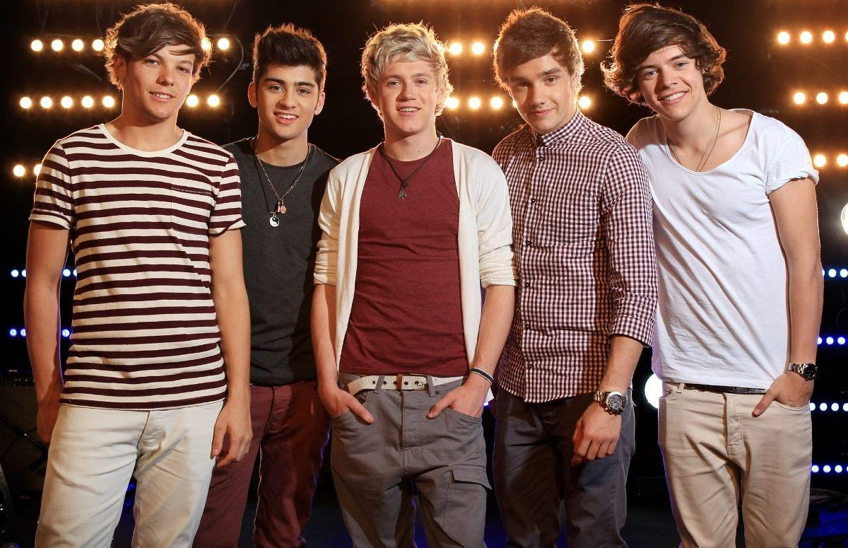 Is a One Direction reunion on the cards?