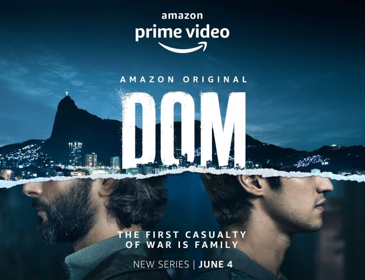 Web Series Review | Dom: Gripping saga