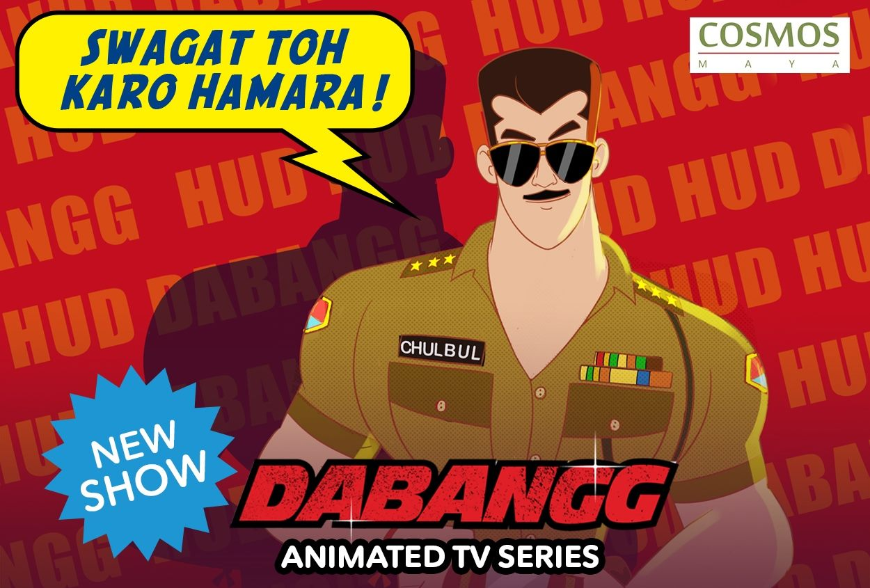Why Salman Khan's voice isn't used in 'Dabangg'!
