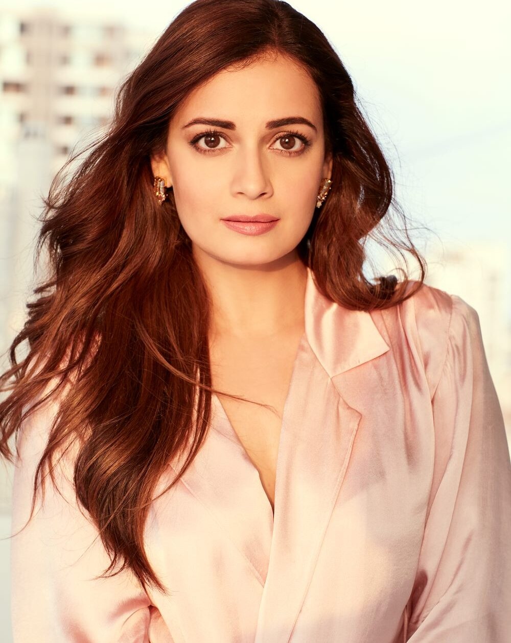 Dia Mirza: Just do something for the earth today