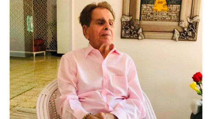 Dilip Kumar likely to be discharged soon