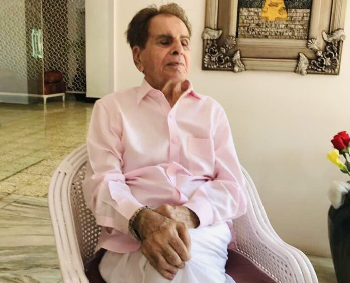 Bollywood legend Dilip Kumar is 'stable'