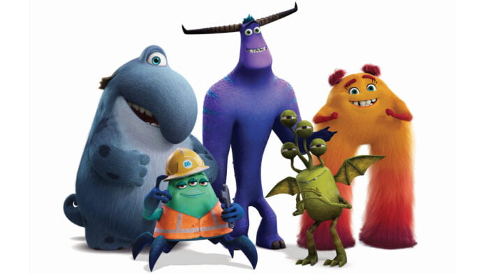 Disney's 'Monsters at Work' gets new date
