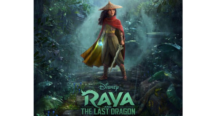 5 fun facts you didn't know about 'Raya and the Last Dragon'