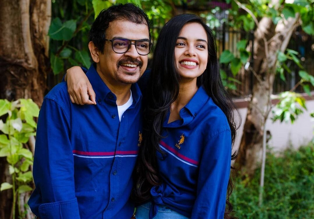 How Megha Ray helped parents beat Covid-19