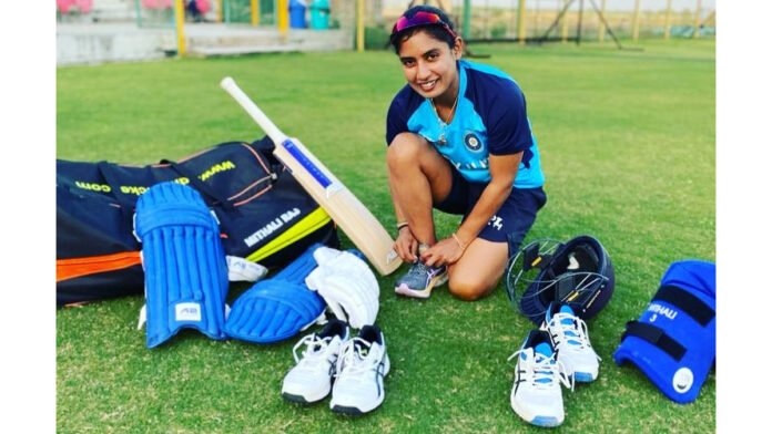 Mithali Raj: Was left confused by decision to call off play early in Test