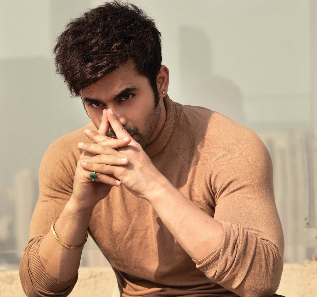 TV actor Pearl V Puri arrested for allegedly raping 5-year-old