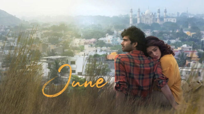 Movie Review   June: Hard as nails yet sensitive