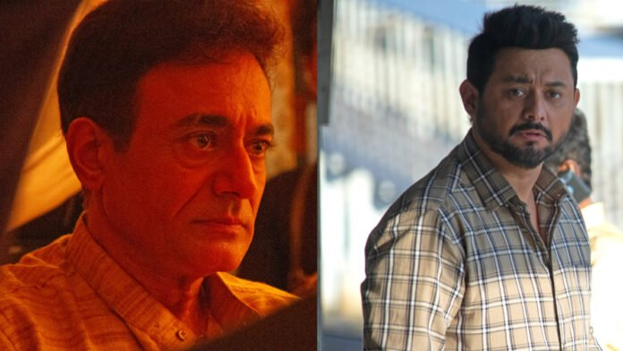 Samantar 2 - Is one man's karma, the other's future?
