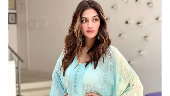 Nusrat Jahan: Won't be remembered as a woman who can keep her mouth shut