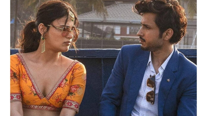 Romantic anthology 'Feels Like Ishq' to release digitally on July 23