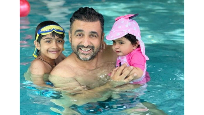 Shilpa Shetty: To our family you are our world