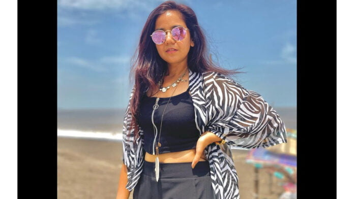 Roopal Tyagi wants to experience simple, real love story