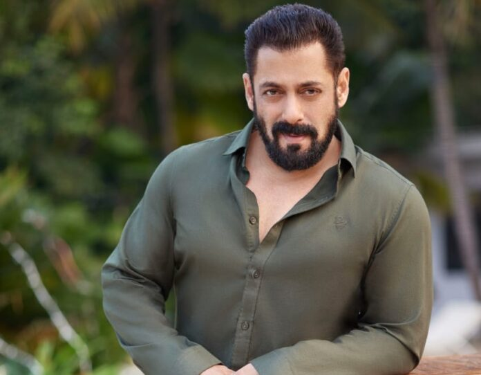 Salman Khan: Stay positive until these bad times pass