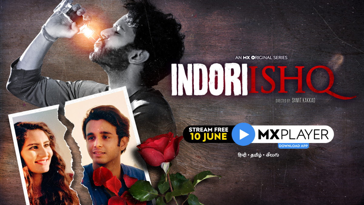 Samit Kakkad: 'Indori Ishq' delves into a young couple's psyche