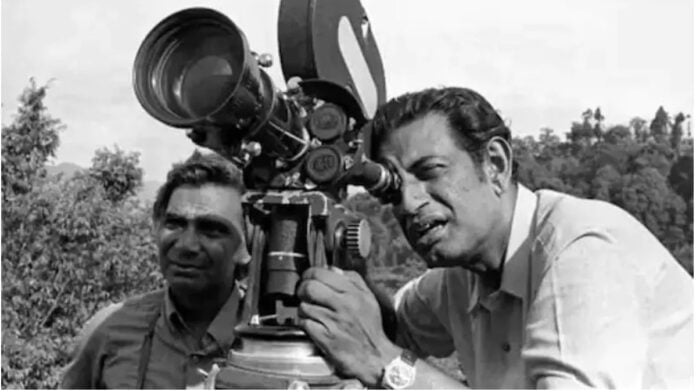 Cinema of Satyajit Ray in the time of pandemic