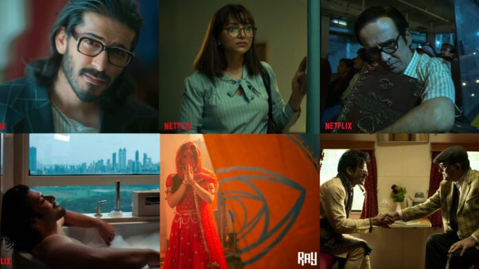 Web Series Review   Ray: Good, Better, Best & Bad