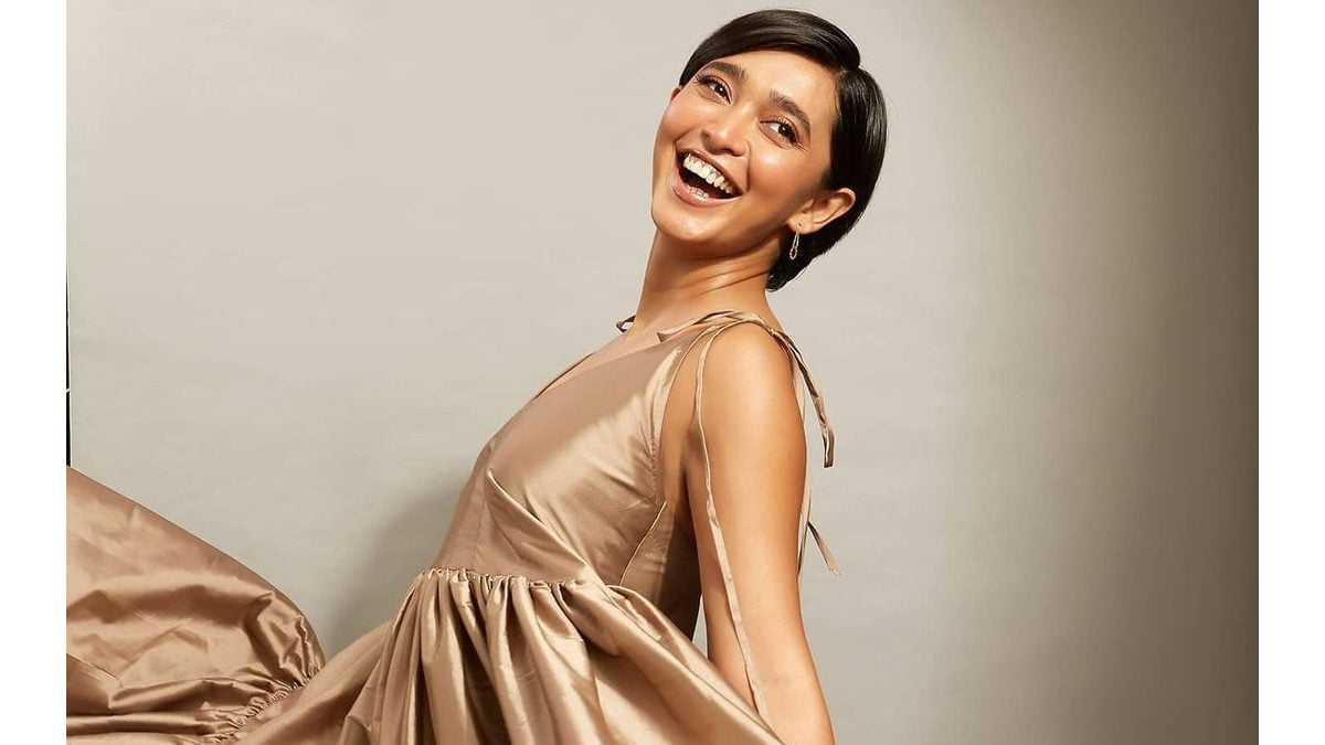 Sayani Gupta: 'Axone' has initiated a conversation about inclusion