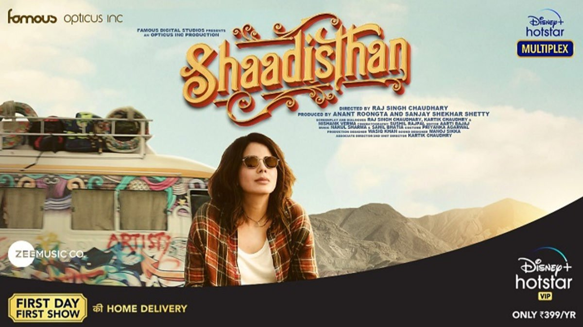 Movie Review   Shaadistan: A subtle cry for women empowerment