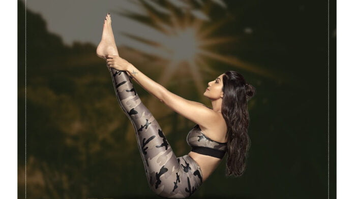 Shilpa Shetty: Positivity has to be a choice we make every day