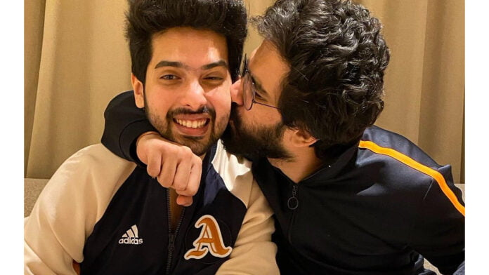 Armaan Malik: Whatever I am today is because of you