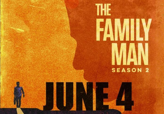 Manoj Bajpayee: 'The Family Man 2' proved to be our most challenging project yet