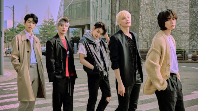 K-pop's coolest keep the frenzy going