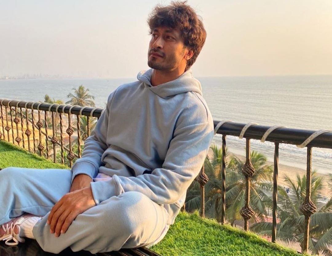Vidyut Jammwal: Sexual health should be talked about