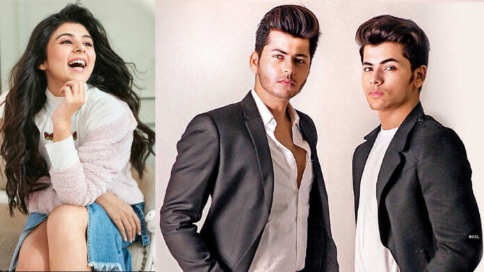 Yesha Rughani: The Nigam brothers are like livewires!