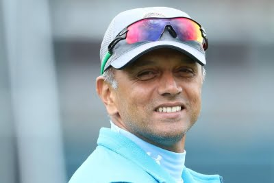 Only 1-2 new players can come out of SL tour for T20 WC: Dravid