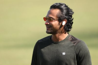 Shakib banned for 3 DPL games, fined for on-field misbehaviour