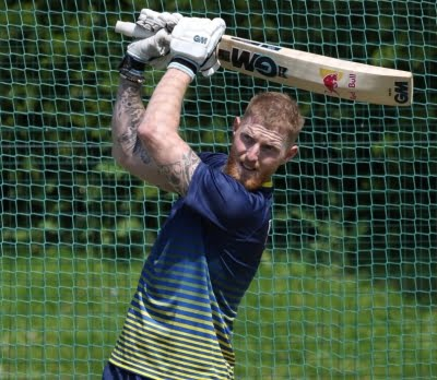 Rapidly improving Stokes takes 4 wickets for Durham