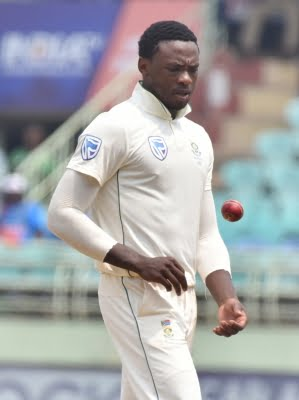 Rabada happy his run of bad luck has ended with five-for vs West Indies