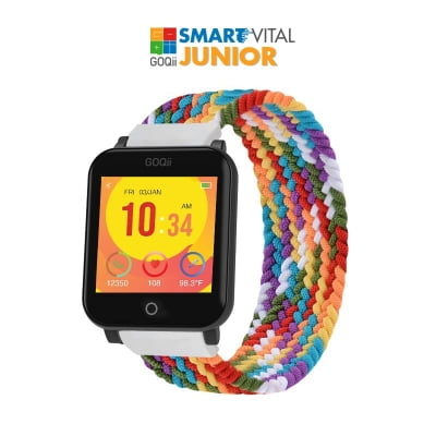 GOQii unveils smartwatch for kids at Rs 4,999