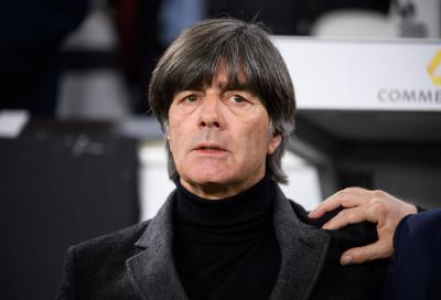 Loew's leaders fail to create a satisfying farewell for their coach
