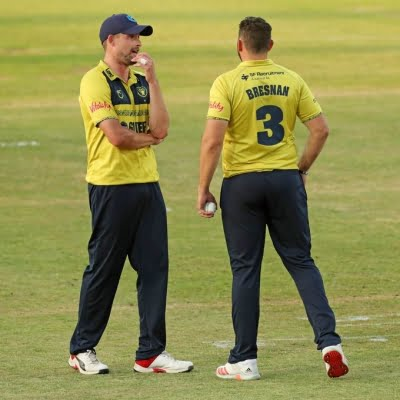 Pitch invasion during T20 Blast tie could become Covid-spread event