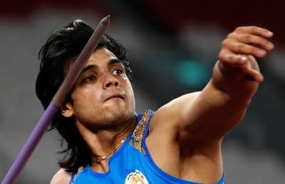 Chopra returns to overseas javelin competition after 18 months