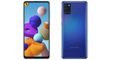 Samsung Galaxy A22 likely to be priced at Rs 18,499 in India