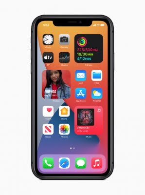 iOS 14 now installed on 85% of compatible iPhones: Apple