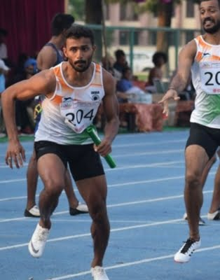 Several top athletes to miss Monday's Indian GP IV (Preview men's)