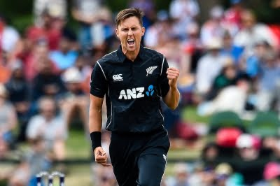 No dearth of pace-bowling options for NZ for WTC final: Boult