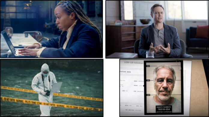Obsessed with true crime series?! Binge watch these 5 gripping true crime series