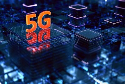 S Korea launches test bed for 5G devices